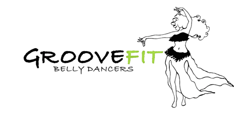 GrooveFit Belly Dance
